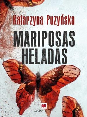 cover image of Mariposas Heladas
