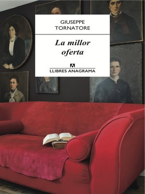 cover image of La millor oferta