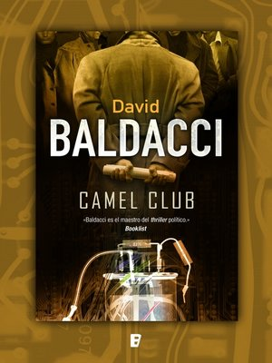 cover image of Camel Club