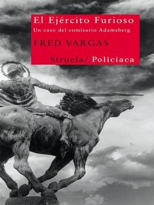 cover image of El Ejército Furioso