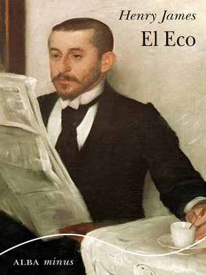 cover image of El Eco
