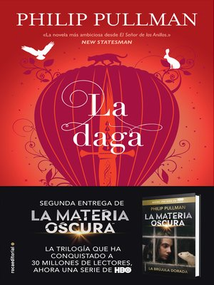cover image of La daga