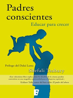 cover image of Padres conscientes