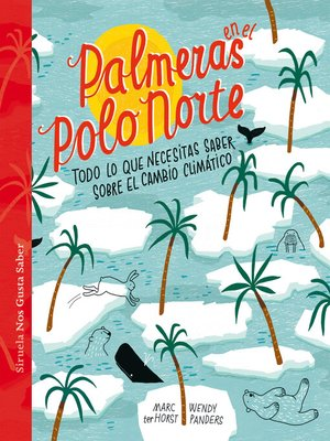 cover image of Palmeras en el Polo Norte
