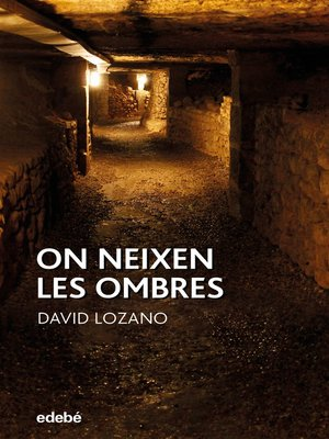 cover image of On neixen les ombres