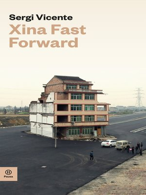 cover image of Xina Fast Forward