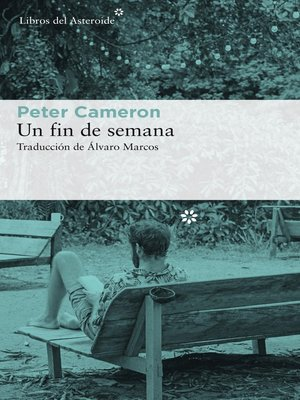 cover image of Un fin de semana