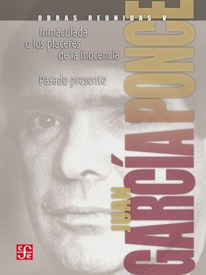 cover image of Obras reunidas, 5. Novelas