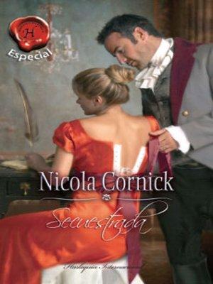cover image of Secuestrada