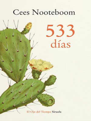 cover image of 533 días