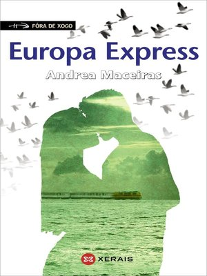 cover image of Europa Express