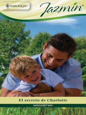 cover image of El secreto de Charlotte