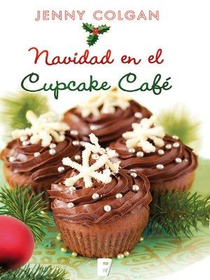cover image of Navidad en el Cupcake Café