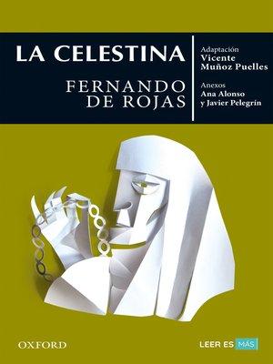cover image of La Celestina