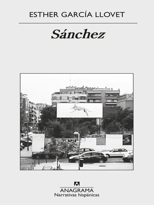 cover image of Sánchez