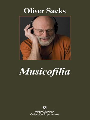 cover image of Musicofilia