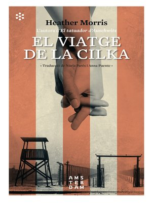 cover image of El viatge de la Cilka