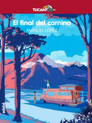 cover image of El final del camino