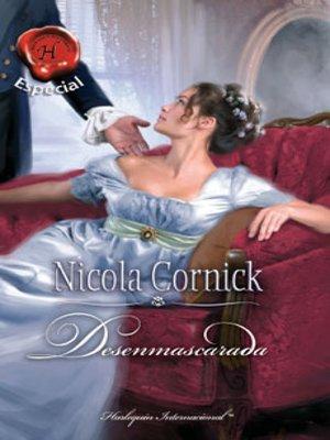 cover image of Desenmascarada