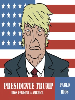 cover image of Presidente Trump