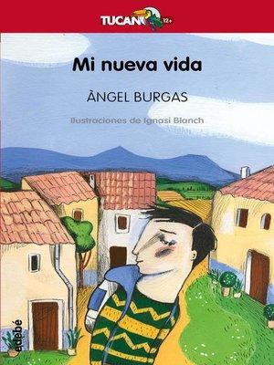 cover image of Mi nueva vida