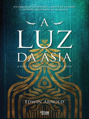 cover image of A Luz da Ásia