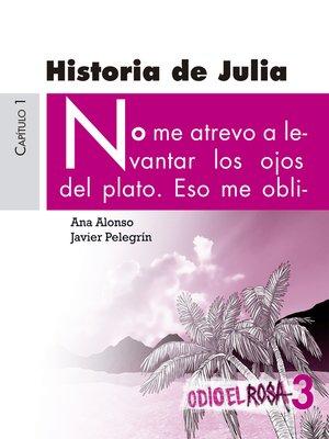cover image of Odio el Rosa 3