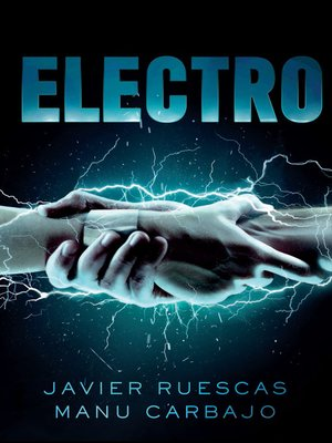 cover image of Saga Electro