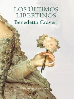 cover image of Los últimos libertinos