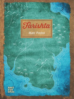 cover image of Farishta