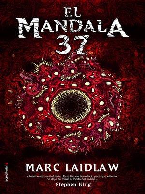 cover image of El Mandala 37
