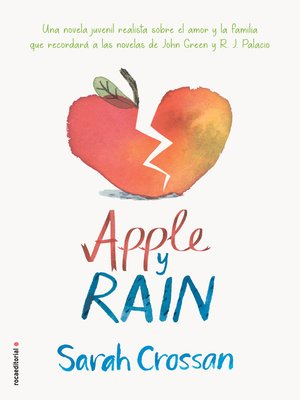 cover image of Apple y Rain