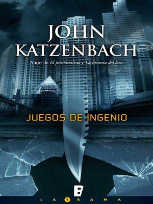 cover image of Juegos de ingenio