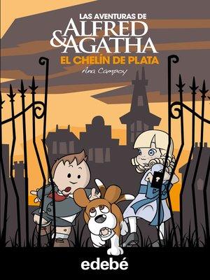 cover image of Las aventuras de Alfred y Agatha 2