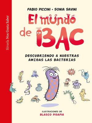 cover image of El mundo de Bac