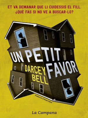 cover image of Un petit favor
