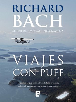 cover image of Viajes con Puff