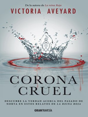 cover image of Corona Cruel