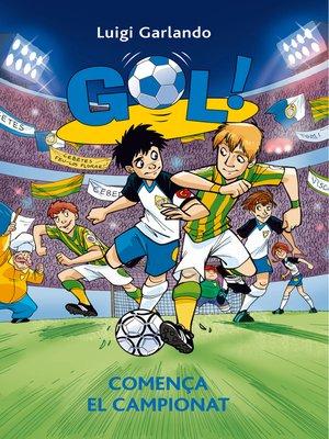 cover image of Comença el campionat
