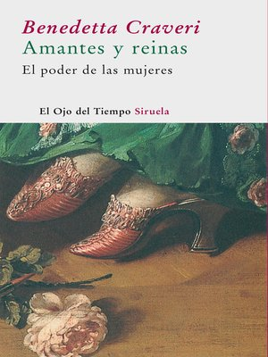 cover image of Amantes y reinas
