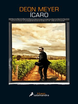 cover image of Ícaro