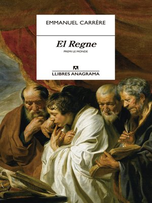 cover image of El Regne