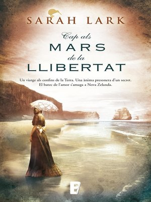 cover image of Cap als mars de la llibertat (Trilogia de l'arbre Kauri 1)