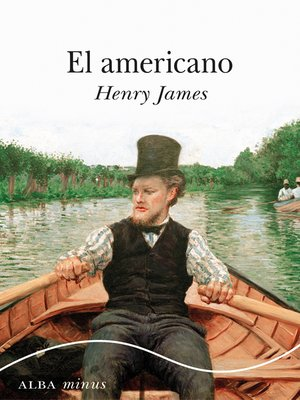 cover image of El americano