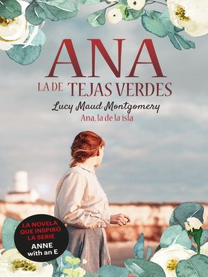 cover image of Ana, la de la isla