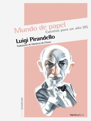 cover image of Mundo de papel Volume 2