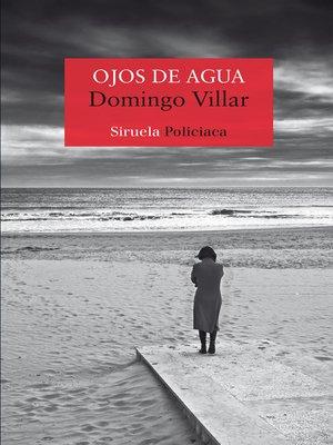 cover image of Ojos de agua