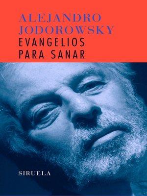cover image of Evangelios para sanar