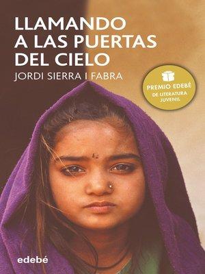 cover image of Llamando a las puertas del cielo