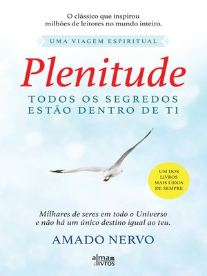 cover image of Plenitude